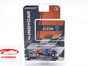 Scott Dixon Honda #9 Indycar Series 2019 Chip Ganassi Racing 1:64 Greenlight