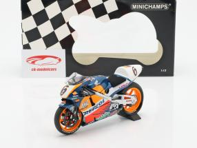 Alex Criville Honda NSR 500 #6 Vinder Europa GP MotoGP 1995 1:12 Minichamps