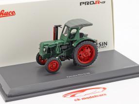 Famulus RS14/36 traktor grøn 1:43 Schuco