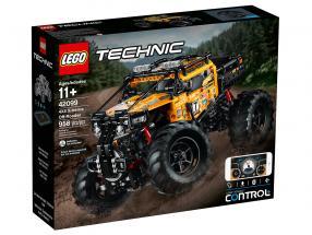 LEGO® Technic Allrad Xtreme-Geländewagen