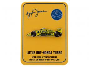 Ayrton Senna alfiler primero victoria Monaco GP fórmula 1 1987