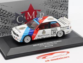 BMW M3 (E30) #14 Winner Norisring DTM 1992 Joachim Winkelhock 1:43 CMR