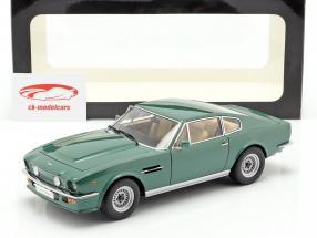 Aston Martin V8 Vantage jaar 1985 groen 1:18 AUTOart