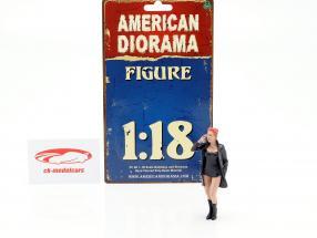 Ladies Night Gianna figure 1:18 American Diorama