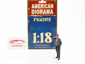 Ladies Night Tom figuur 1:18 American Diorama