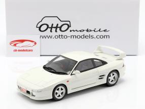 Toyota SW20 TRD 2000GT Opførselsår 1998 hvid 1:18 OttOmobile