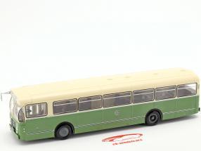 Brossel BL55 Valenciennes bus Frankrig Opførselsår 1966 1:43 oliven / creme Altaya