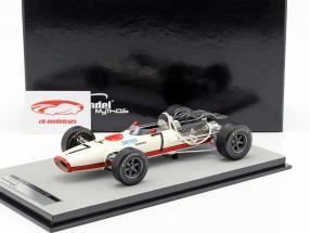 John Surtees Honda RA273 #7 Deutschland GP Formel 1 1967 1:18 Tecnomodel