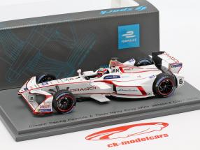 Neel Jani Penske EV-2 #6 HongKong ePrix Formel E 2017/18 1:43 Spark
