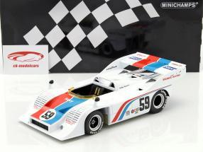 Porsche 917/10 #59 Can-Am Challenge Cup Mid Ohio 1973 Haywood 1:18 Minichamps