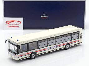 Irisbus Citelis Police Nationale Transport Interpelles Baujahr 2008 weiß 1:43 Norev