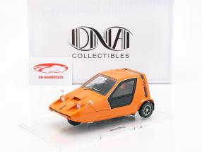 Bond Bug 700ES Opførselsår 1970 appelsin 1:18 DNA Collectibles