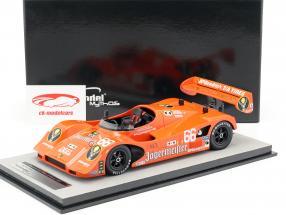 Porsche 966 Gunnar #66 Miami GP IMSA 1991 Paul Jr. 1:18 Tecnomodel