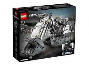 LEGO® Technic Liebherr Bagger R 9800