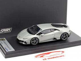 Lamborghini Huracan Evo grå 1:43 LookSmart