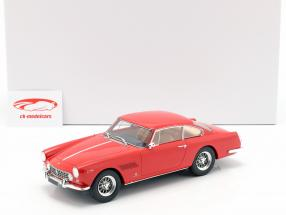Ferrari 250 GTE 2+2 Opførselsår 1960 rød 1:18 Matrix