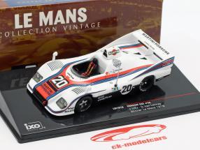 Porsche 936 #20 vencedor 24h LeMans 1976 Ickx, van Lennep 1:43 Ixo