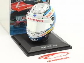 Rene Rast Audi RS 5 #33 DTM 2018 Helm 1:5 Spark