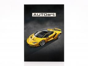 AUTOart Katalog