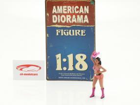 The Western Style II Figur 1:18 American Diorama