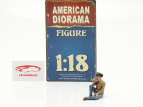 The Western Style IV cifra 1:18 American Diorama