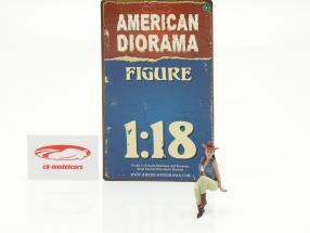 The Western Style VI figure 1:18 American Diorama