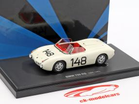 BMW 700 RS #148 wit 1:43 AutoCult