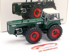 Dutra D4K B tracteur vert 1:43 Schuco