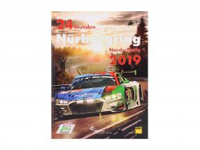 bestille: 24 timer Nurburgring Nordschleife 2019 af Tim Upietz / Jörg Ufer