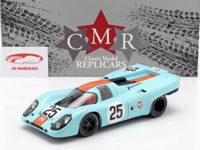 Porsche 917K #25 1000km Spa 1970 Rodriguez, Kinnunen 1:18 CMR
