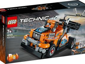 LEGO® Technic Renn-Truck