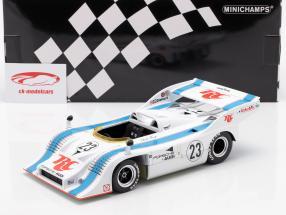Porsche 917/10 #23 vencedor Can-Am Watkins Glen 1973 Charlie Kemp 1:18 Minichamps