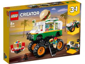 LEGO® Creator Burger-Monster-Truck
