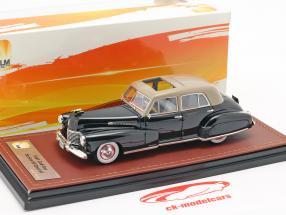 Cadillac Series 60 Special anno di costruzione 1941 nero 1:43 GLM