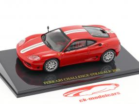 Ferrari Challenge Stradale Baujahr 2003 rot 1:43 Altaya
