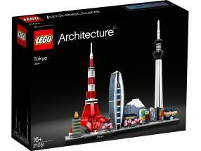 LEGO® Architecture Tokio