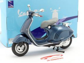 Vespa 946 blue 1:12 NewRay