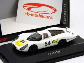 Porsche 907 #54 vincitore 24 ore di Daytona 1968 1:43 Schuco