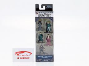 Harry Potter Set 5 characters Jada Toys