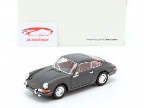 Porsche 911 year 1964 slate grey 1:24 Welly
