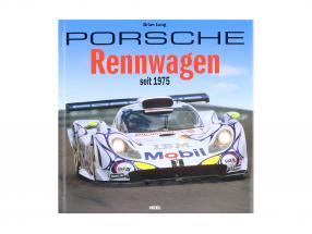 boeken: Porsche race auto's sinds 1975 / door Brian Long