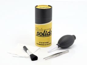limpieza set serie 100 Club Solido