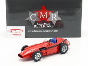 J. M. Fangio Maserati 250F #1 ganador alemán GP campeón del mundo F1 1957 1:18 CMR