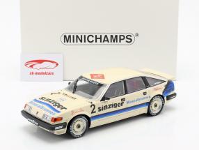 Rover Vitesse #2 DTM 1984 Olaf Manthey 1:18 Minichamps