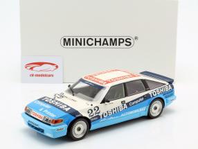Rover Vitesse #22 DTM Kampioen 1986 Kurt Thiim 1:18 Minichamps