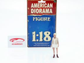 partygoer cifra #4 1:18 American Diorama