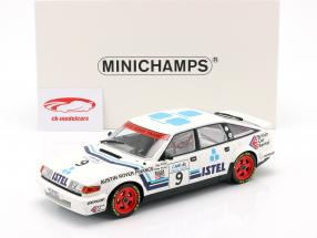 Rover Vitesse #9 vincitore RAC Tourist Trophy 1986 Allam, Hulme 1:18 Minichamps