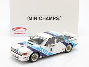 Rover Vitesse #8 Ganador Genial A BTCC 1987 Tim Harvey 1:18 Minichamps