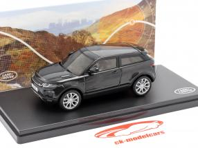 Land Rover Range Rover Evoque noir 1:43 Ixo