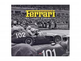 bog: Ferrari af Peter Nygaard